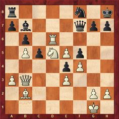 Daily Chess Training: From this week's TWIC download: Volkov-Svetlov Khanty-Mansiysk 2018 White to move - how should he best continue? (more than the first move needed for a complete answer)
