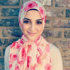 pretty hijab - austere attire