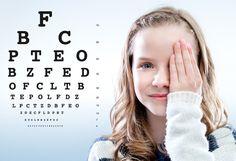 Detectar si tu hijo necesita unos lentes