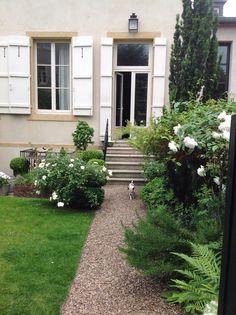 Jardin en Lorraine
