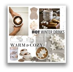 """Coco Days"" by lillibunneh ❤ liked on Polyvore featuring interior, interiors, interior design, home, home decor, interior decorating, Williams-Sonoma, White + Warren, Levi's and hotwinterdrinks"
