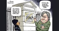 David Horsey - Los Angeles Times and Tribune Media