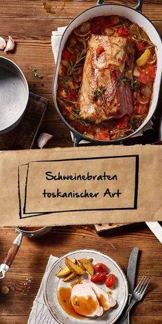 ofengem se zu krustenbraten und gratinkartoffeln deutsches essen pinterest. Black Bedroom Furniture Sets. Home Design Ideas