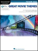 Great Movie Themes (Softcover Audio Online)