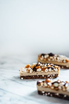 Peanut Butter Pie |