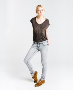 Oversized Tee, Diana, Grunge, Collections, Lady, Tees, Pants, Fashion, Trouser Pants