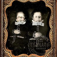 Victorian Post-Mortem Daguerreotype | ... post-mortem photography, some of the dearly departed were photographed