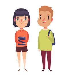 Find High School College Students Boy Girl stock images in HD and millions of other royalty-free stock photos, illustrations and vectors in the Shutterstock collection. College Students, Boy Or Girl, High School, Royalty Free Stock Photos, Cartoon, Disney Characters, Boys, Baby Boys, Grammar School
