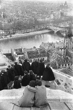 Henri Cartier Bresson, Rome 1959