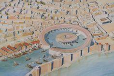 Carthago (near Tunis, Tunisia)
