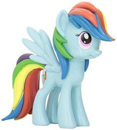 Funko - Pdf00004568 - Figurine Animation - Pop - Mon Petit Poney - Rainbow Dash Vinyle FunKo http://www.amazon.fr/dp/B00BV1P8MM/ref=cm_sw_r_pi_dp_oe6Vvb17EDE0X