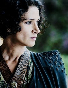 Ellaria Sand in The House of Black and White // 5x02