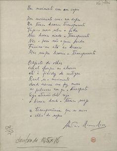 Ai mê rico Algarve!: António Ramos Rosa: a poesia em diálogo com o univ...