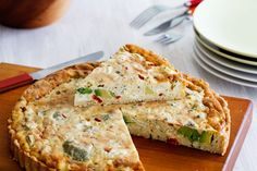 """So spicy and cheesy. So rich and so herby. This keto recipe – loaded with Tex-Mex flavors – proves that savory pie is definitely """"a thing."""" An undeniably yummy thing."""