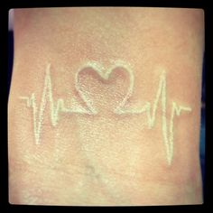 I really want a tattoo similar to this<3 music saved my life..