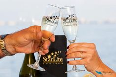 1000 Images About Starlite Dining Yacht Weddings On