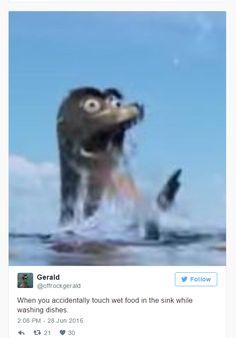 Gerald Meme