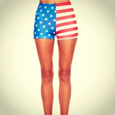 "ARRIVING TOMORROW: ""Star Spangled Shorties""  #patriotic #usa"