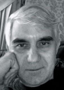 Interview with author Loren Robert DiGiorgi