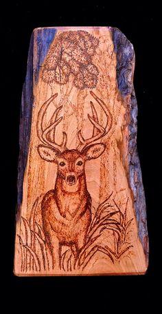 Deer Wall Decor Deer Sign Deer Hunting Gift Deer Cabin