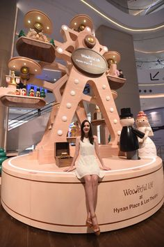 Hysan Place - 2015
