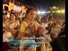 ▶ Ganesh Vandana - Antarnaad - YouTube