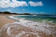 9) Kahuku Point, Oahu