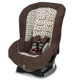 Britax Roundabout 55 Hunters Car Seat We Love It Booster