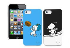 iLuv Snoopy iPhone 5 Case