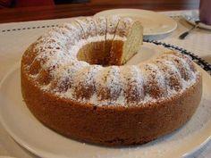 Rezept: Bananenkuchen a la Jamie Oliver