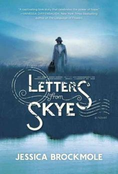 A sweeping love story told in letters spans two world wars and follows the correspondence between a water-phobic poet on the Scottish Isle of Skye and an American volunteer ambulance driver for the French Army, an affair that is discovered years later when the poet disappears.