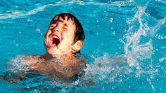 Sekundær drukning - dette bør du vite - http://megetnyttig.no/sekundaer-drukning/