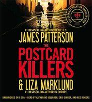 James Patterson!