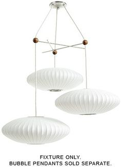 Designer Lights - Pendant Lights
