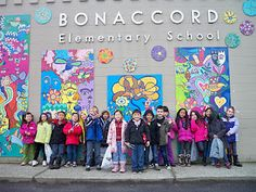 This is an incredible elementary classroom blog using blogspot. It is friendly and useful and connects the class to the world. Ms. Lirenman from Surrey, British Columbia, Canada.