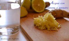 zenzero e limone: proprietà e utilizzi
