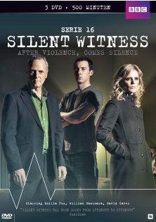 Silent Witness - Serie 16