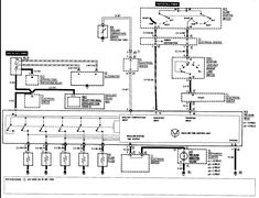 [QMVU_8575]  12 Best wiring schematics images | Mercedes, Mercedes benz forum, Mercedes  c230 | 1999 Mercedes Benz Wiring Diagrams |  | Pinterest