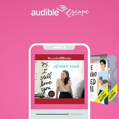 The winter months can be long – but not when you have a one-month free trial of Audible Escape. With thousands of romance audiobooks to choose from, listen to the love stories you love anytime, anywhere. Workout Plan For Beginners, Yoga For Beginners, Home Strength Training, Belly Dance Bra, First Love Story, Funny Romance, Secret Relationship, Getting Played, Tv Show Quotes