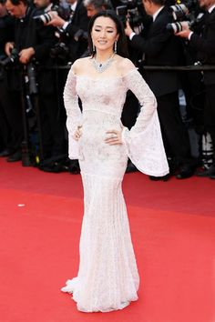 Cannes 2016 Film Festival Opening Looks
