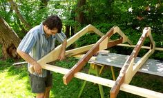 Building a shed (continued)