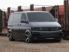 Smooth and cool Vw Vw Camper, Vw Bus, T5 Tuning, Vw Transporter Van, Combi Wv, Monospace, Astro Van, Vw Classic, Cool Vans
