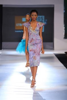 Viv La Resistance @ Lagos Fashion & Design Week 2013 – Day 3 (Lagos, Nigeria) | FashionGHANA.com (100% African Fashion)FashionGHANA.com (100% African Fashion)
