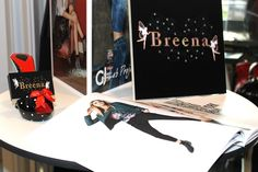 Breena. Alicante Fashion Week 2015