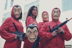60 La Casa De Papel Ideas Netflix Series Netflix Series Movies