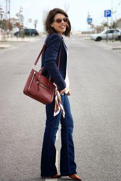 I love Fita Métrica: I love my scarf!