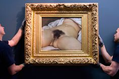 French court says has jurisdiction in case over Gustave Courbet painting on Facebook