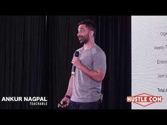 Ankur Nagpal, founder @ Teachable - YouTube