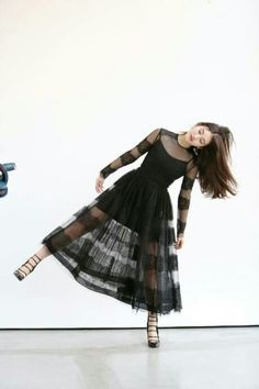 #SOMI photoshoot for BAZAAR (May Issue)