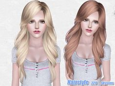 Hair 229 set by Skysims - Sims 3 Downloads CC Caboodle